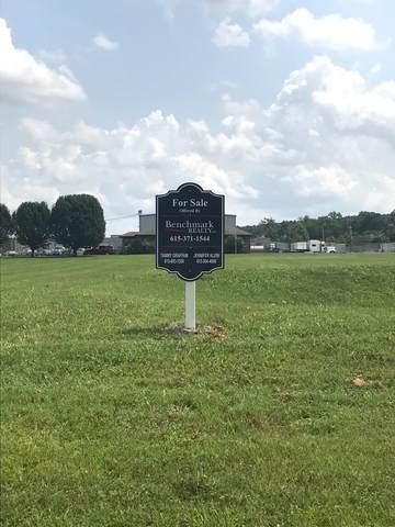 7126 Nolensville Rd, Nolensville, TN 37135 (MLS #RTC2289050) :: Nashville Home Guru