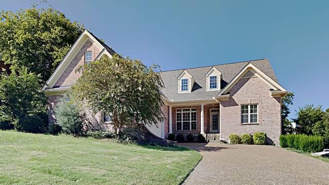 1588 Red Oak Ln, Brentwood, TN 37027 (MLS #RTC2289052) :: Oak Street Group