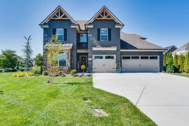 5608 Angus Pl, Murfreesboro, TN 37127 (MLS #RTC2289053) :: DeSelms Real Estate