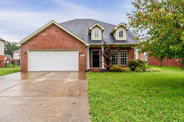 5013 Saint Ives Dr, Murfreesboro, TN 37128 (MLS #RTC2289059) :: John Jones Real Estate LLC