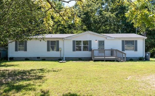 7631 Darby Rd, Goodlettsville, TN 37072 (MLS #RTC2289067) :: Nelle Anderson & Associates