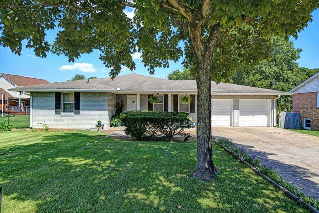 208 Connare Dr, Madison, TN 37115 (MLS #RTC2289081) :: Nashville on the Move