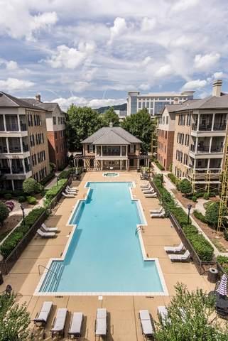 309 Seven Springs Way #404, Brentwood, TN 37027 (MLS #RTC2289082) :: Nelle Anderson & Associates