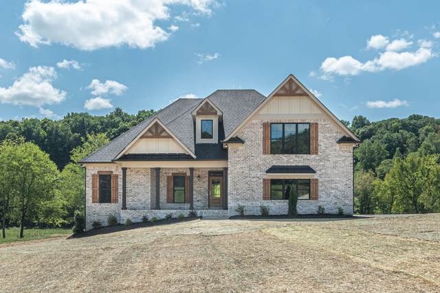 620 Johnson Hollow Rd, Watertown, TN 37184 (MLS #RTC2289089) :: John Jones Real Estate LLC