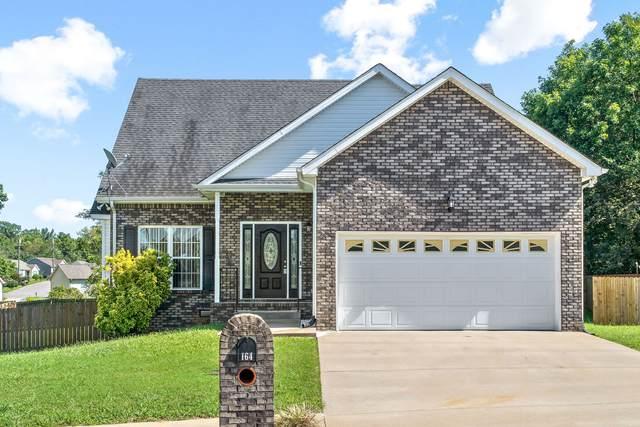 164 Cloe Ct, Clarksville, TN 37042 (MLS #RTC2289096) :: HALO Realty