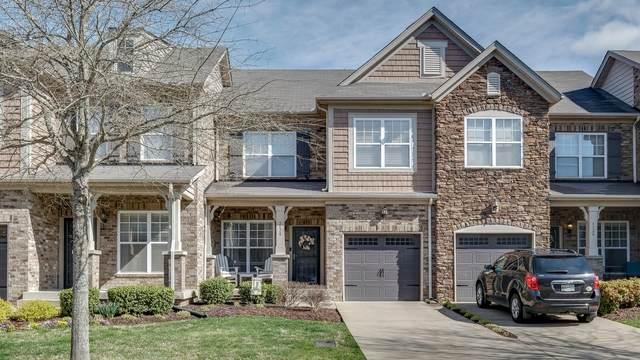 7828 Kemberton Dr W, Nolensville, TN 37135 (MLS #RTC2289158) :: John Jones Real Estate LLC
