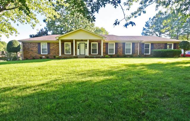 2574 Memorial Drive Ext, Clarksville, TN 37043 (MLS #RTC2289181) :: Movement Property Group
