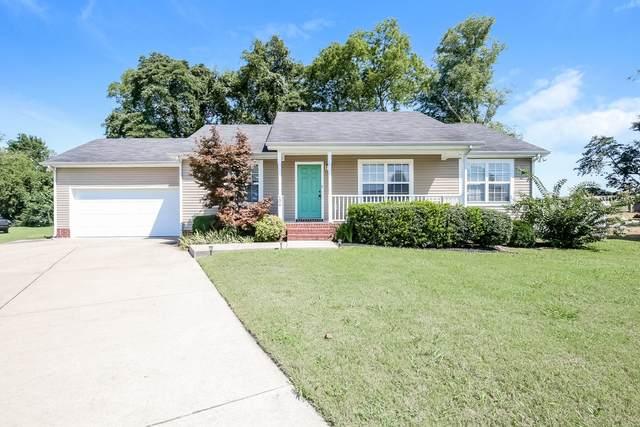 106 Aretha Ct, Murfreesboro, TN 37128 (MLS #RTC2289189) :: Cory Real Estate Services