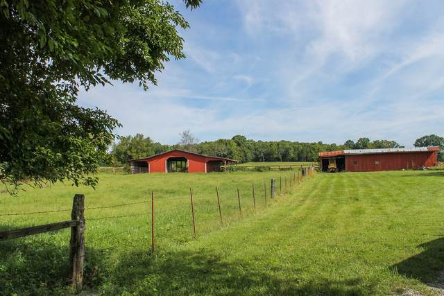 171 Jess Reed Road, Readyville, TN 37149 (MLS #RTC2289239) :: Maples Realty and Auction Co.