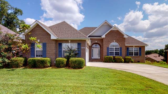 3283 Twelve Oaks Blvd, Clarksville, TN 37042 (MLS #RTC2289257) :: Village Real Estate