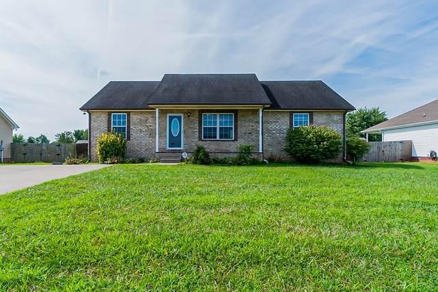 134 Thacker Dr, Portland, TN 37148 (MLS #RTC2289265) :: John Jones Real Estate LLC