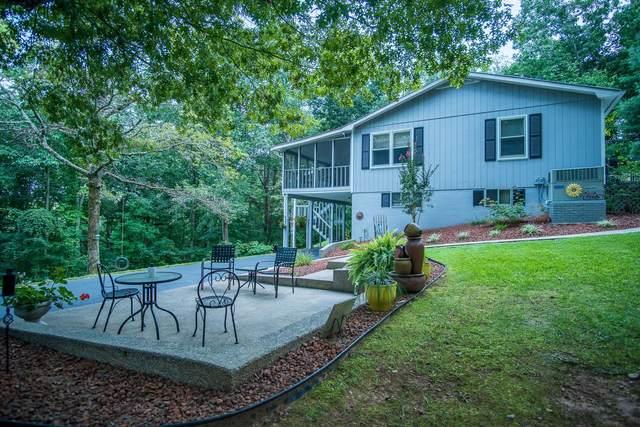 649 Hill Rd, Spencer, TN 38585 (MLS #RTC2289277) :: Village Real Estate