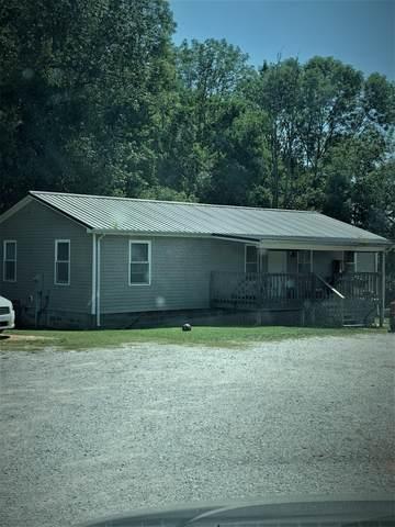 552 Patton Rd, Mc Minnville, TN 37110 (MLS #RTC2289288) :: John Jones Real Estate LLC