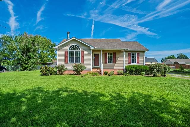 113 Hillcreek Ct, Portland, TN 37148 (MLS #RTC2289310) :: John Jones Real Estate LLC