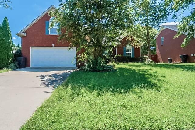 174 Little Turtle Way, Murfreesboro, TN 37127 (MLS #RTC2289318) :: John Jones Real Estate LLC