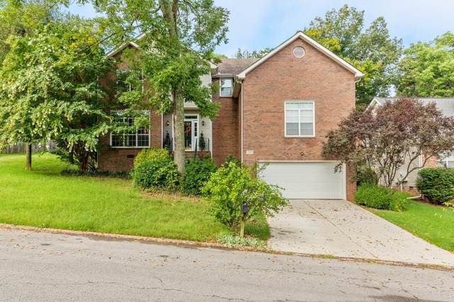 1001 Elmshade Ln, Nashville, TN 37211 (MLS #RTC2289326) :: DeSelms Real Estate