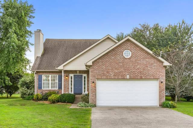 137 Rockland Pl, Pegram, TN 37143 (MLS #RTC2289370) :: RE/MAX Homes and Estates, Lipman Group