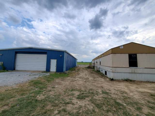 4379 Rock Rd, Manchester, TN 37355 (MLS #RTC2289376) :: Ashley Claire Real Estate - Benchmark Realty