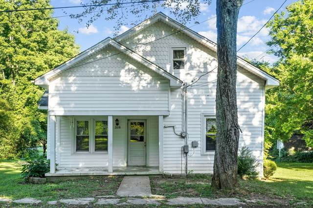 318 College Street N, Mc Ewen, TN 37101 (MLS #RTC2289412) :: Your Perfect Property Team powered by Clarksville.com Realty