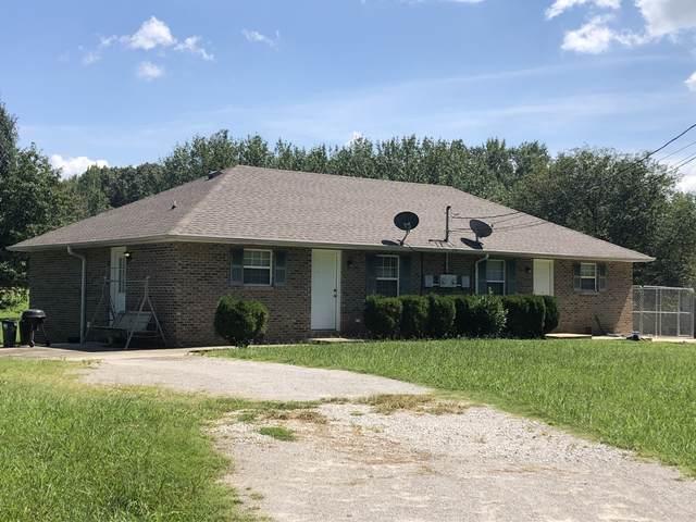 227 Utility Rd, Winchester, TN 37398 (MLS #RTC2289428) :: Oak Street Group