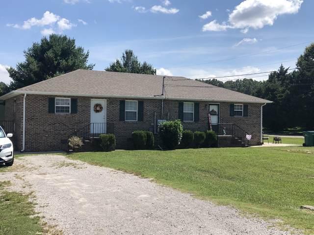 143 Utility Rd, Winchester, TN 37398 (MLS #RTC2289429) :: Oak Street Group