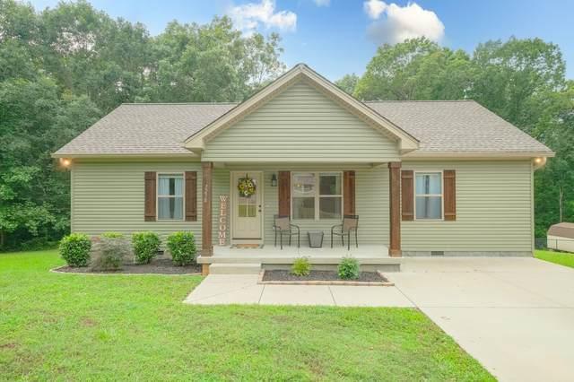 7238 Sugar Camp Dr, Greenbrier, TN 37073 (MLS #RTC2289435) :: Nashville Roots