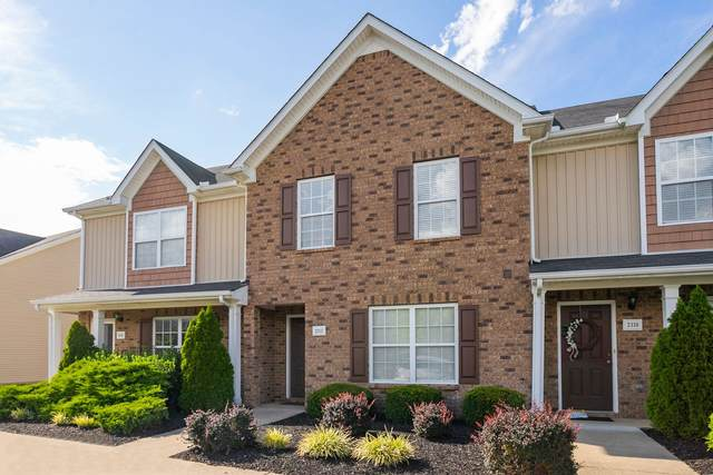 2112 Victory Gallop Ln, Murfreesboro, TN 37128 (MLS #RTC2289440) :: DeSelms Real Estate