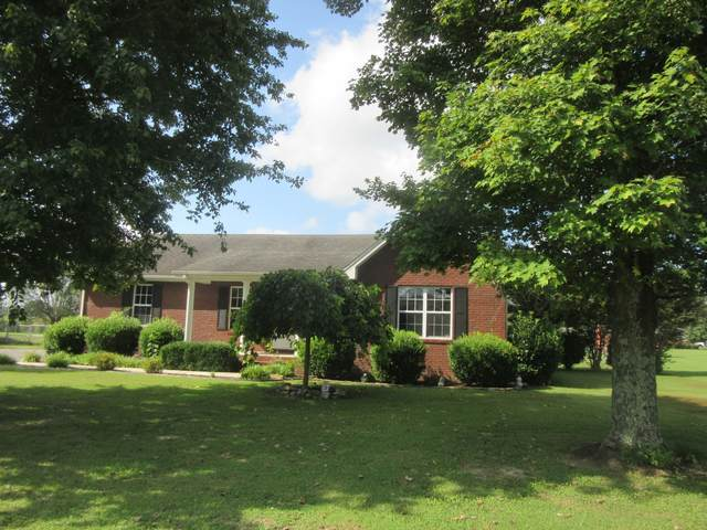 120 Big Hickory Ct, Smithville, TN 37166 (MLS #RTC2289453) :: Team Wilson Real Estate Partners