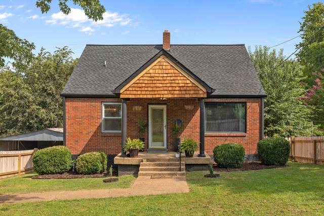 2114 Jones Cir, Nashville, TN 37207 (MLS #RTC2289473) :: DeSelms Real Estate
