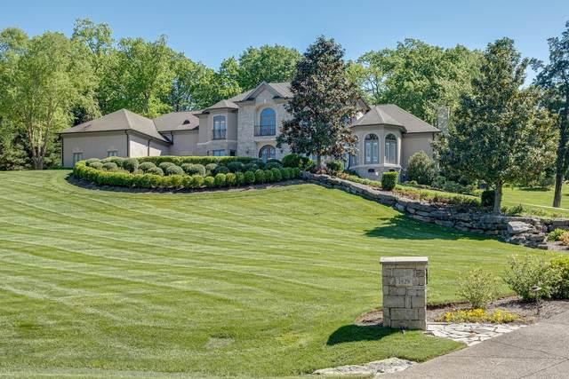 1828 Tyne Blvd, Nashville, TN 37215 (MLS #RTC2289485) :: Kimberly Harris Homes