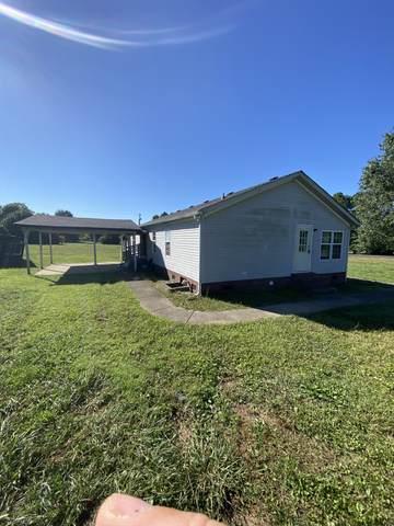 2204 Fred White Rd, Columbia, TN 38401 (MLS #RTC2289489) :: John Jones Real Estate LLC