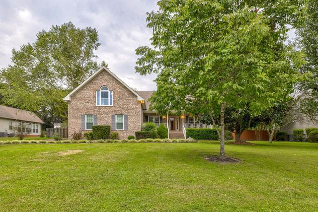 1008 Willow Trl, Goodlettsville, TN 37072 (MLS #RTC2289491) :: RE/MAX Homes and Estates, Lipman Group