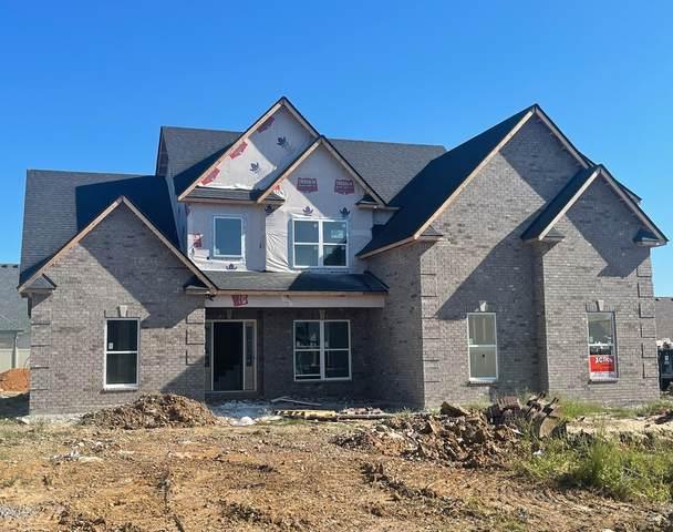 1125 Corona Court, Lascassas, TN 37085 (MLS #RTC2289520) :: John Jones Real Estate LLC