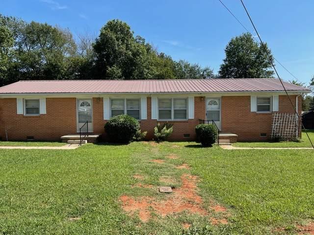 109 Allen Dr, Winchester, TN 37398 (MLS #RTC2289537) :: RE/MAX Fine Homes