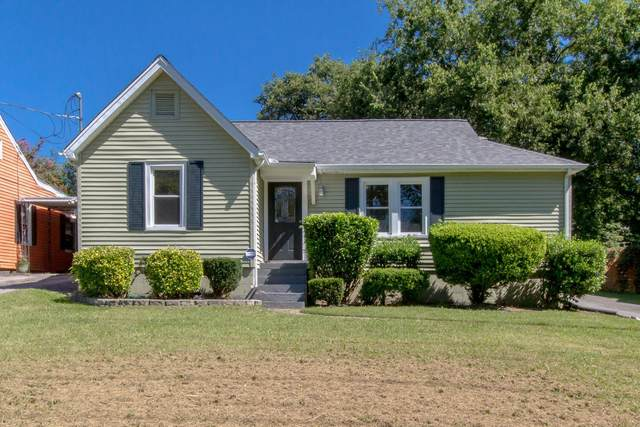 2014 Mcgavock Pike, Nashville, TN 37216 (MLS #RTC2289538) :: The Home Network by Ashley Griffith