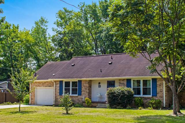 104 Patrick Ave, Franklin, TN 37064 (MLS #RTC2289540) :: RE/MAX Homes and Estates, Lipman Group