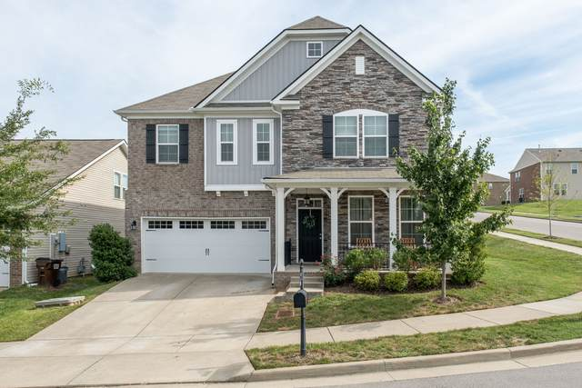 1997 Stonewater Dr, Hermitage, TN 37076 (MLS #RTC2289551) :: Cory Real Estate Services