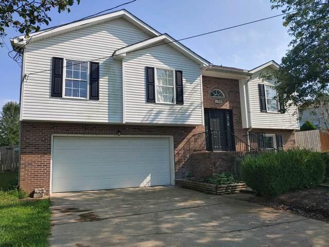 1043 Sugarcane Way, Clarksville, TN 37040 (MLS #RTC2289559) :: Re/Max Fine Homes