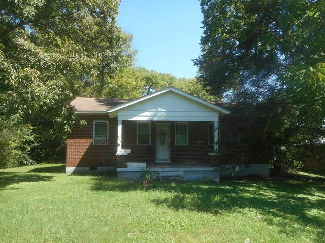 710 Bixler Ave A, Madison, TN 37115 (MLS #RTC2289571) :: Nashville Roots