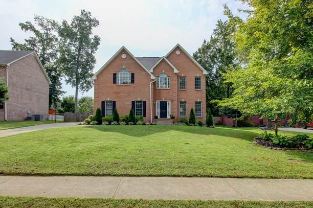 157 Edmonds Way, Clarksville, TN 37043 (MLS #RTC2289619) :: RE/MAX Homes and Estates, Lipman Group
