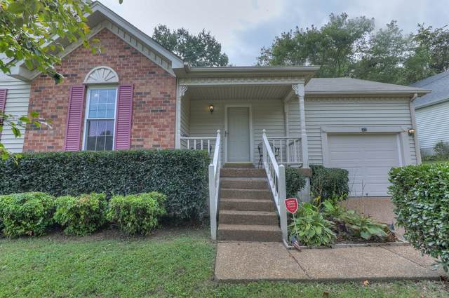 1601 Hunters Branch Rd, Antioch, TN 37013 (MLS #RTC2289624) :: DeSelms Real Estate