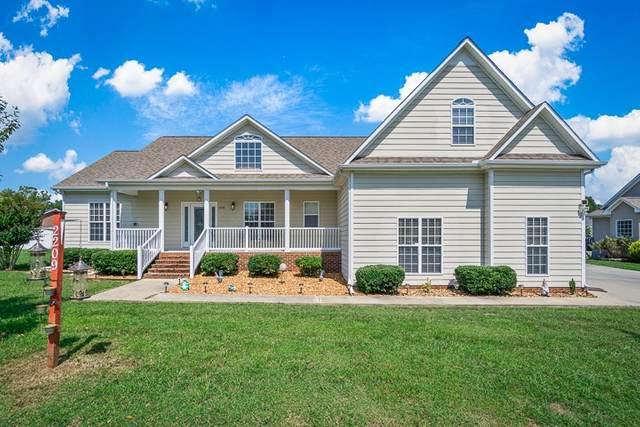 2209 Iris Ln, Rickman, TN 38580 (MLS #RTC2289630) :: John Jones Real Estate LLC