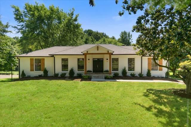 128 Meadow Lake Dr, Hendersonville, TN 37075 (MLS #RTC2289637) :: Team Wilson Real Estate Partners