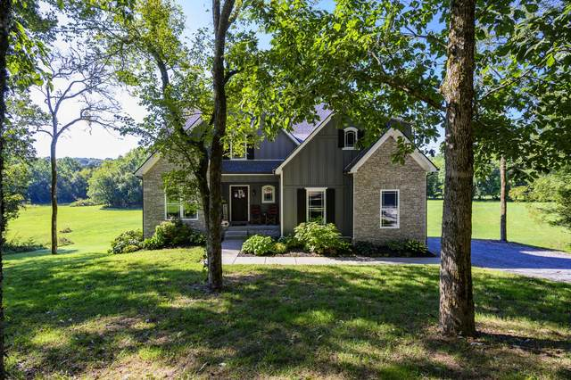 155 Pura Vida Ln, Auburntown, TN 37016 (MLS #RTC2289639) :: Maples Realty and Auction Co.