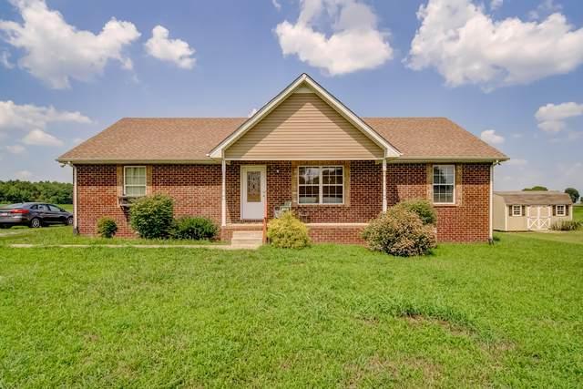 7970 Highway 52, Orlinda, TN 37141 (MLS #RTC2289646) :: John Jones Real Estate LLC