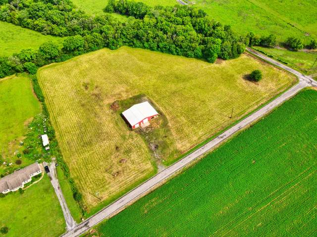 108 County Line Rd Lot 1, Bell Buckle, TN 37020 (MLS #RTC2289663) :: Cory Real Estate Services