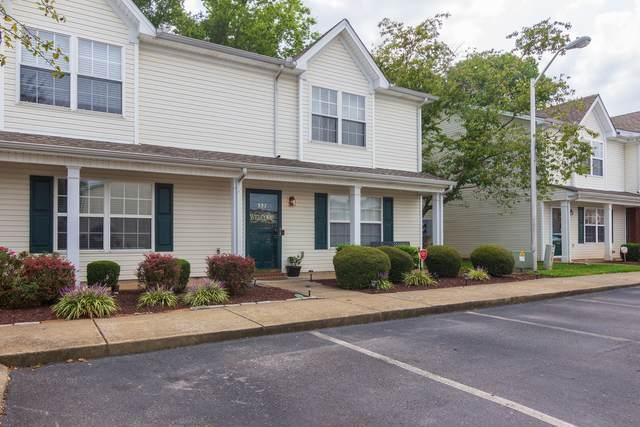 327 Shoshone Pl, Murfreesboro, TN 37128 (MLS #RTC2289670) :: RE/MAX Fine Homes