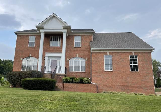 1229 Wexford Downs Ln, Nashville, TN 37211 (MLS #RTC2289675) :: Cory Real Estate Services