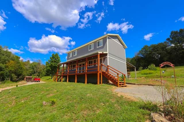 333 Little Salt Lick Rd, Carthage, TN 37030 (MLS #RTC2289680) :: Team Wilson Real Estate Partners