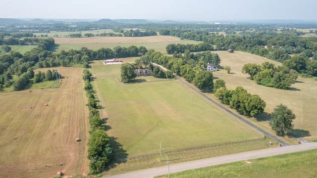6823 Old Zion Rd, Columbia, TN 38401 (MLS #RTC2289685) :: Ashley Claire Real Estate - Benchmark Realty